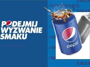 Wyzwanie Smaku Pepsi rusza w Polskę