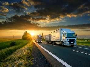 Transport żywności w czasie upałów