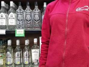 Debiut wódki premium w sieci PGS i Wielkiej Brytanii