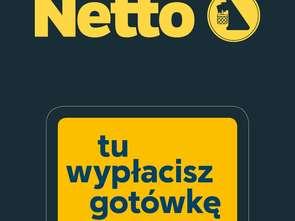Netto rozbudowuje płatności bezgotówkowe