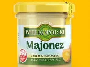 Princes Foods. Majonez Wielkopolski