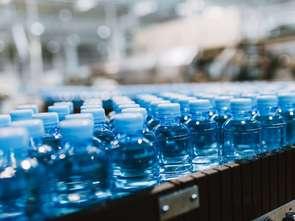 Nestlé Waters walczy z plastikiem