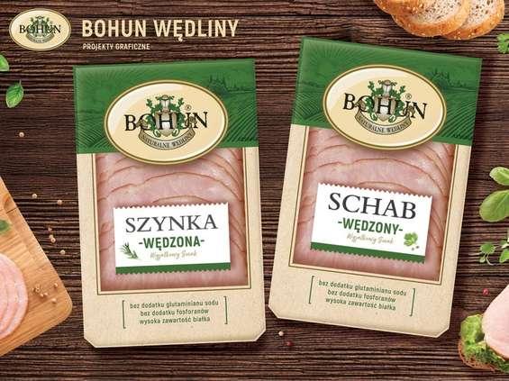 Bohun sponsorem Pogoni Szczecin