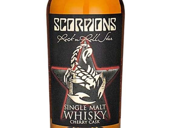 Fani The Scorpions będą zachwyceni