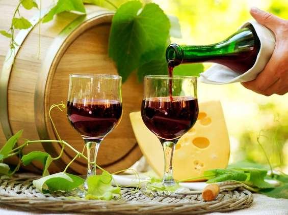 Rynek wina rośnie o 7% rocznie
