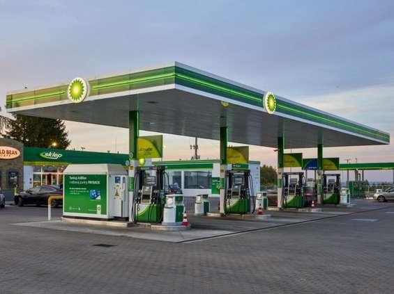 BP przejmuje Arge