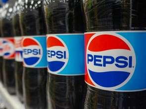 PepsiCo chce urosnąć o 4% w 2019 r.