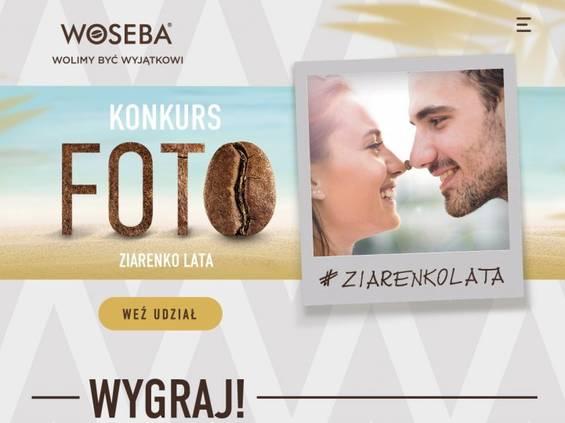 #Ziarenko lata
