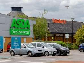 Asda i Sainsbury's: aliansu nie będzie