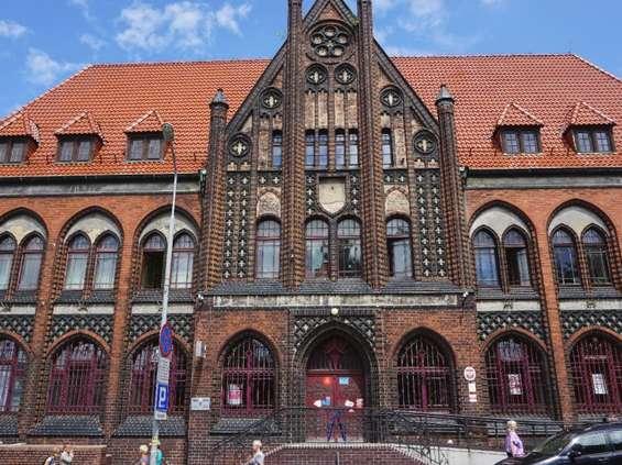 Poczta Polska remontuje zabytkowe nieruchomości
