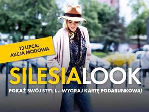 Silesia City Center i letni street fashion