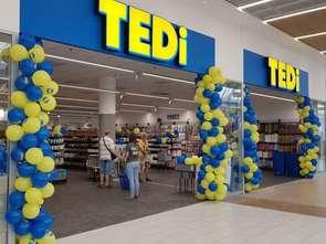 TEDi debiutuje w Gliwicach