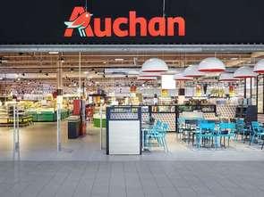 POS w sklepach sieci Auchan dostępne dla reklamodawców
