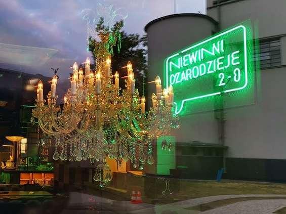Rusza restauracja Kuby Wojewódzkiego