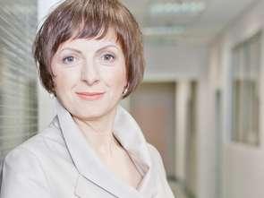 Justyna Orzeł sekretarzem generalnym i wiceprezesem Carrefoura