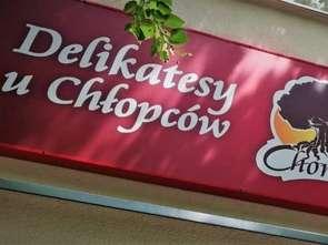 Chorten rozszerza współpracę z marką Delikatesy U Chłopców