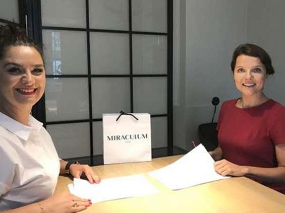 Joanna Jabłczyńska ambasadorką Joko Make Up