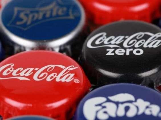 Nestlé i Coca-Cola królują