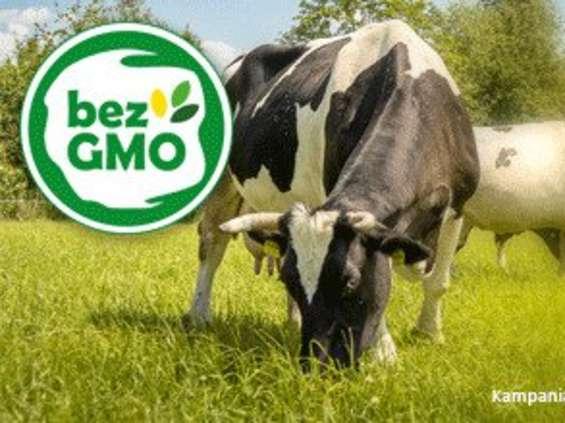 """Ustawa dotycząca oznakowania """"bez GMO"""" podpisana"""