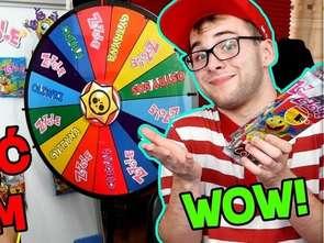 Gamerzy promują loterię marki Zozole
