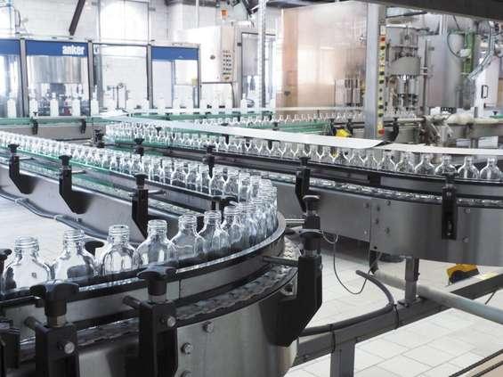 Mazurska Manufaktura Alkoholi pozyskała 2,54 mln zł