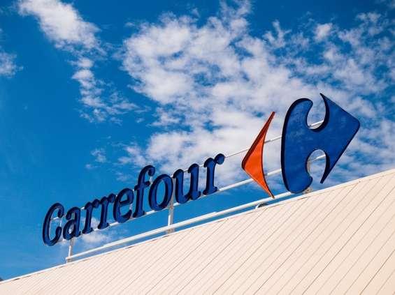 Do Carrefoura z własnym opakowaniem