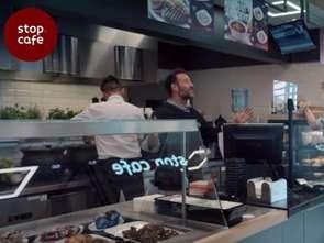 Orlen promuje Stop Cafe