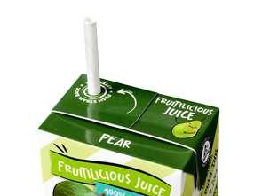 Tetra Pak stworzyła alternatywę dla plastikowych słomek