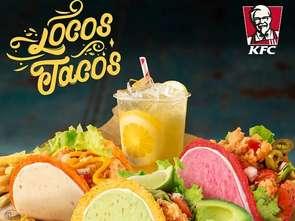 Locos Tacos w ofercie KFC
