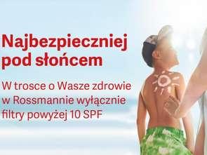 Rossmann startuje z promocją 2+2 gratis