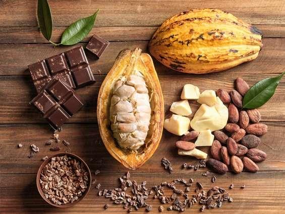 Nestlé słodzi czekoladę, ale nie cukrem!