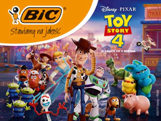 Świat Toy Story czeka na nową zabawkę