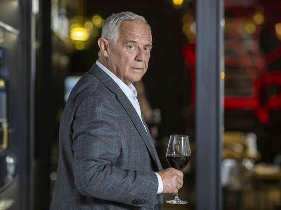Marek Kondrat otwiera wine bar w Warszawie