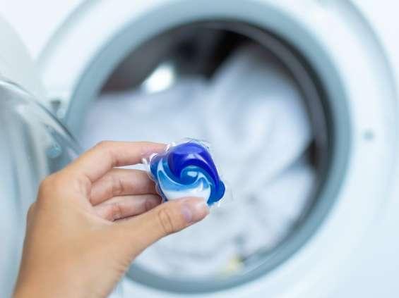 Henkel: kapsułki to przyszłość środków piorących