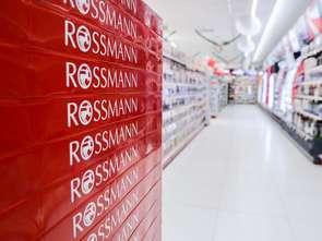 Większy Rossmann w Pasażu Łódzkim