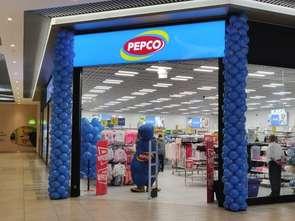 Pepco w Auchan Hetmańska