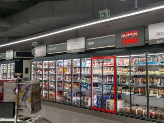 Biedronka ma już 350 sklepów w centrach handlowych