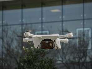 UPS chce dostarczać przesyłki dronem