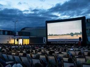 Sierpniowe wieczory z filmem w CH Avenida Poznań