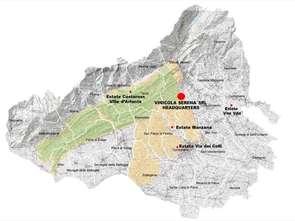 Wzgórza prosecco na liście światowego dziedzictwa UNESCO