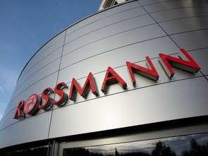 Rossmann wśród największych płatników CIT
