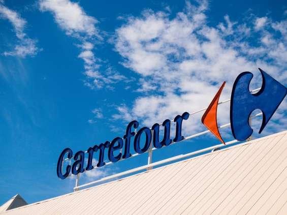 Carrefour stawia na mniejsze formaty