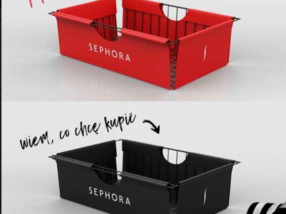 Sephora testuje nowe, ciekawe rozwiązanie