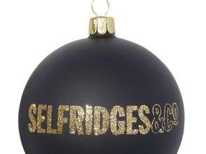 Boże Narodzenie już w Londynie