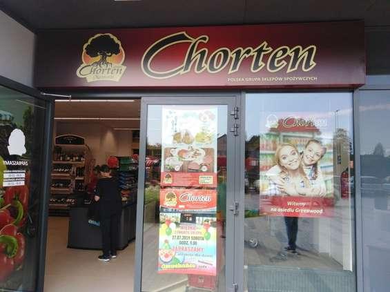 Grupa Chorten rośnie w stolicy