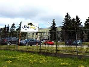 Bać-Pol sprzedał akcje Bos-Polu Grupie Chorten