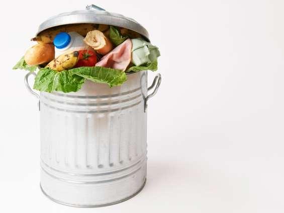 Ustawa o marnowaniu żywności przeszła przez Senat