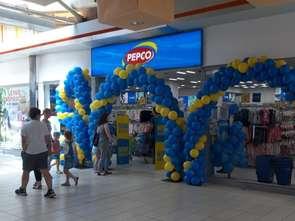 Pepco w CH Auchan Sosnowiec