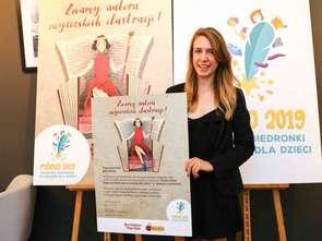 Jest kolejna laureatka konkursu Biedronki - Piórko