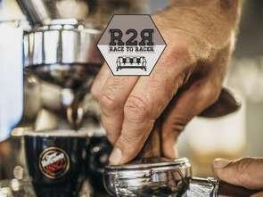 Rusza pierwsza edycja Race to Racer Caffè Vergnano